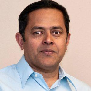 Iyer Srinivas of New Mexico Consortium