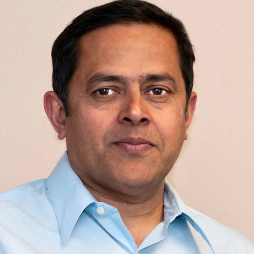 Iyer Srinivas of New Mexico Consortium