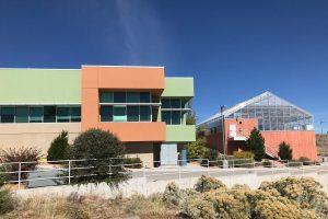 New Mexico Consortium Science Labs in Los Alamos