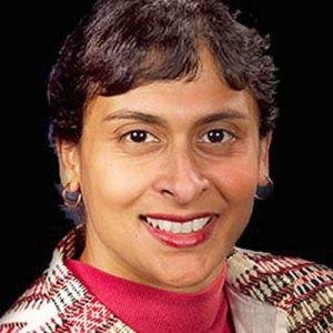 Alina Deshpande - New Mexico Consortium, Los Alamos, New Mexico