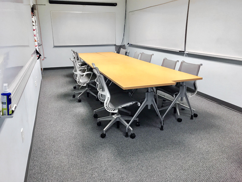Camelina Conference Room, Los Alamos Research Park, Suite 200 #26