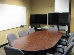Cassava Conference Room, Los Alamos Research Park, Suite 301, Room #32