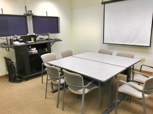 Cyclotella Conference Room, Los Alamos Research Park, Suite 200 Room #27