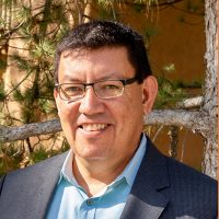 Gabriel Lopez NMC Board - New Mexico Consortium, Los Alamos, New Mexico