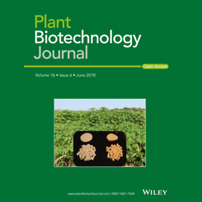 Plant Biology Journal - New Mexico Consortium, Los Alamos, New Mexico