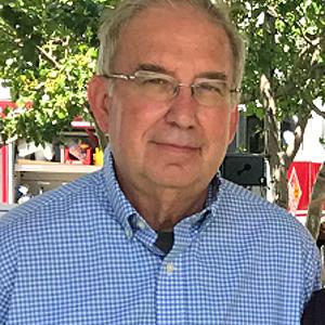 Steve Buelow NMC Management - New Mexico Consortium