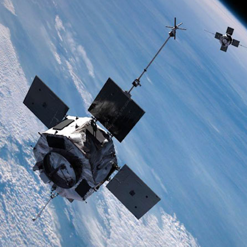 Research on earth's radiation belts