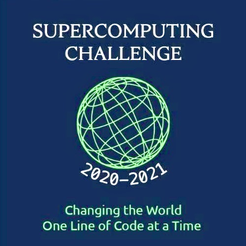 Supercomputing Challenge