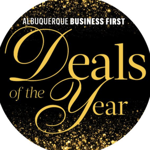 Deal of the Year Award