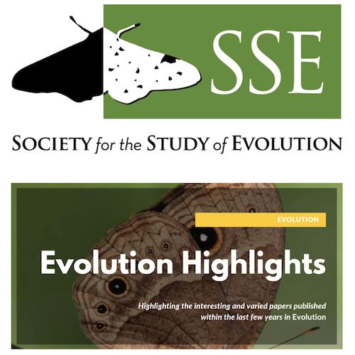 Evolution Publication
