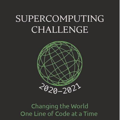 Supercomputing challenge